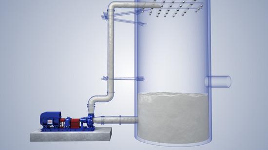 泵\阀\过滤器行业动画