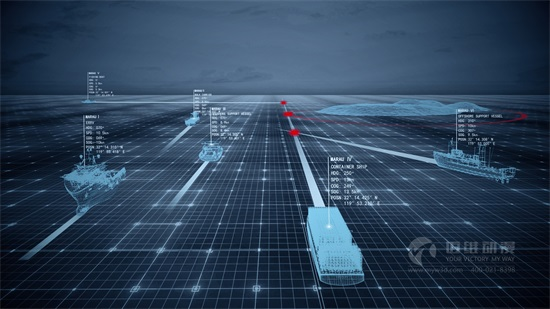 海事管理系统效果图