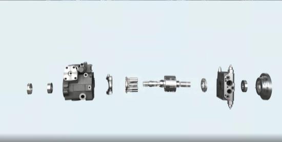 机械三维动画的应用有哪些收益?