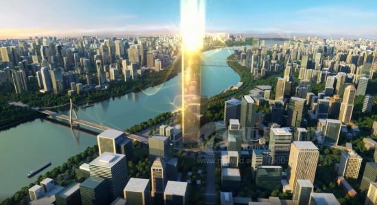 提升气势、构建美景的建筑三维动画
