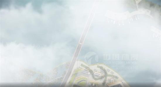 模拟仿真、三维展示,桥梁工程动画制作