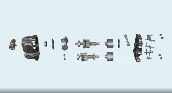 企业助力营销的法宝:机械三维动画