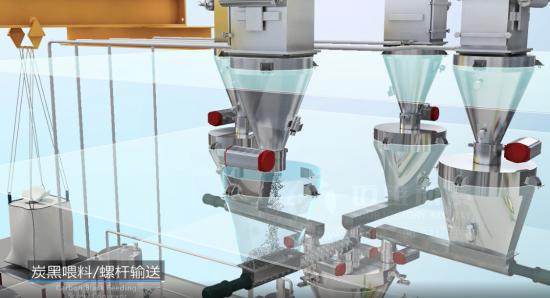 机械动画报价的基本服务流程