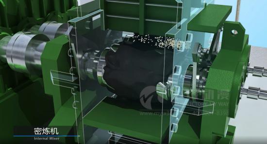 机械演示动画制作公司:迈维动漫