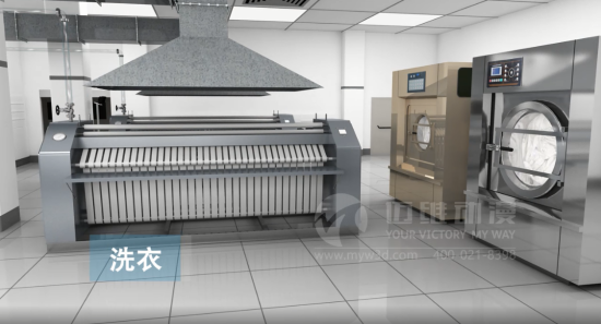 如何制作机械三维动画?这些不可少