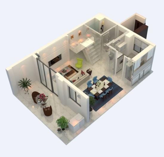 实体展馆的虚拟模拟:3d展厅搭建
