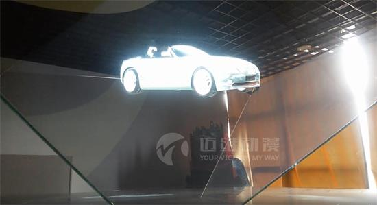 360度全息投影,3d全息投影设备的介绍