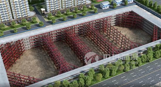 轻松展示项目,建筑工程动画的应用