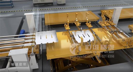 三维机械动画演示公司权威介绍