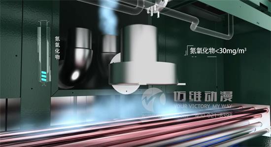 学习迈维机械三维动画设计