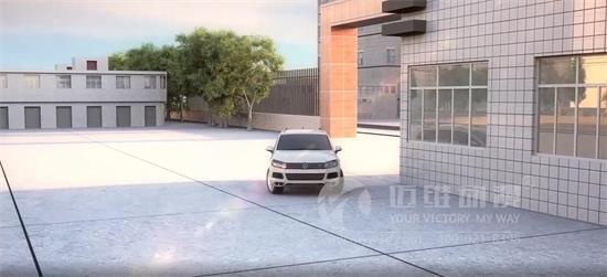 虚拟现实,动画3d制作技术的演变和应用