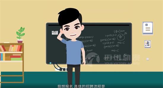 会动的图形设计,mg动画片制作技术