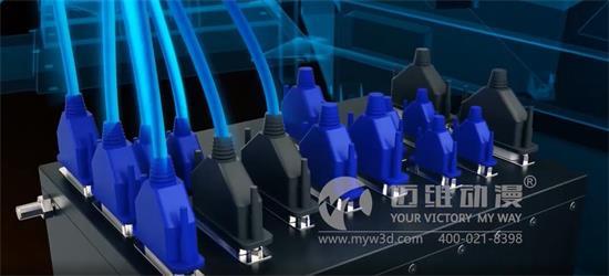 三维动画师们注意了!三维动画软件