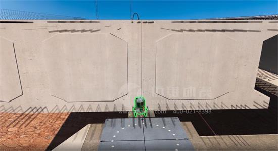 数字图形化时代下,工程3d动画的作用