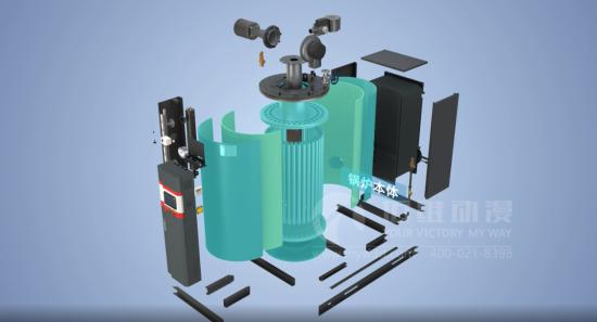 机械三维动画对销售与学习的帮助