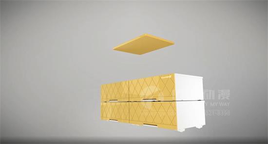 企业展会展览帮手:3d产品模型制作