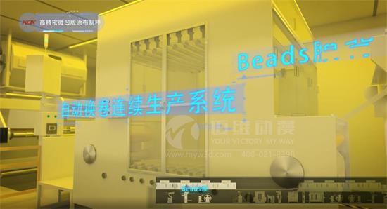 哪里有工业动画公司?上海找迈维