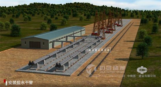 建筑施工三维动画的产生、原理、意义